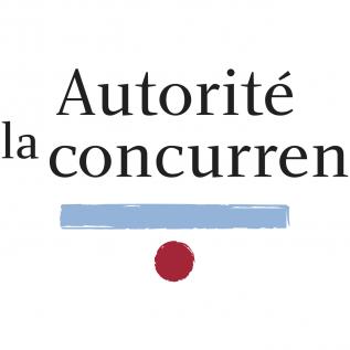 Logo autorité de la concurrence