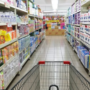 Supermarché
