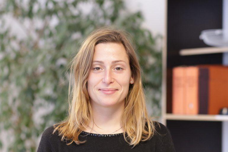Laure Ducos Greenpeace France