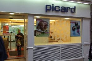 Magasin Picard