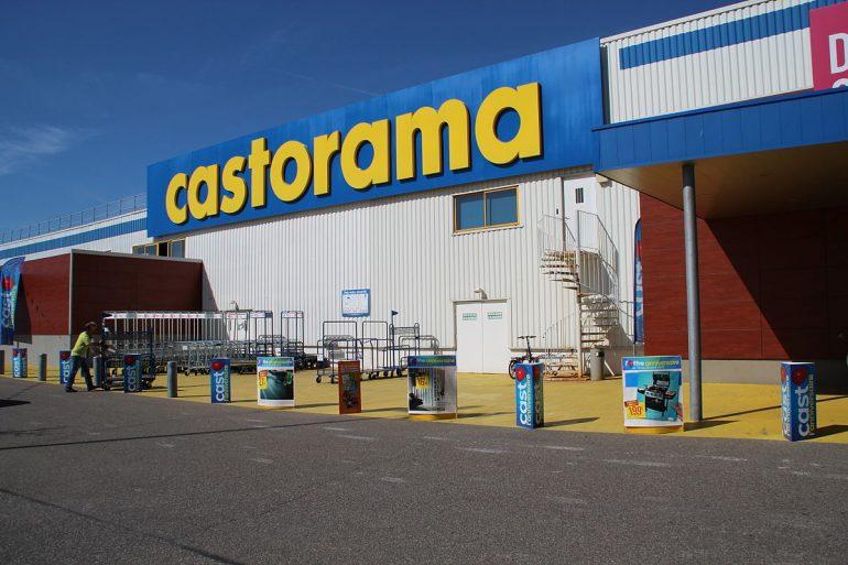 Magasin Castorama