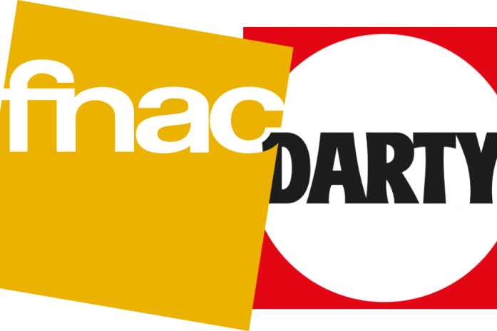 FNAC-Darty logo
