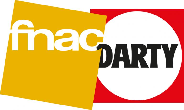 FNAC-Darty logo