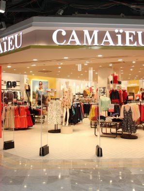 Magasin Camaïeu