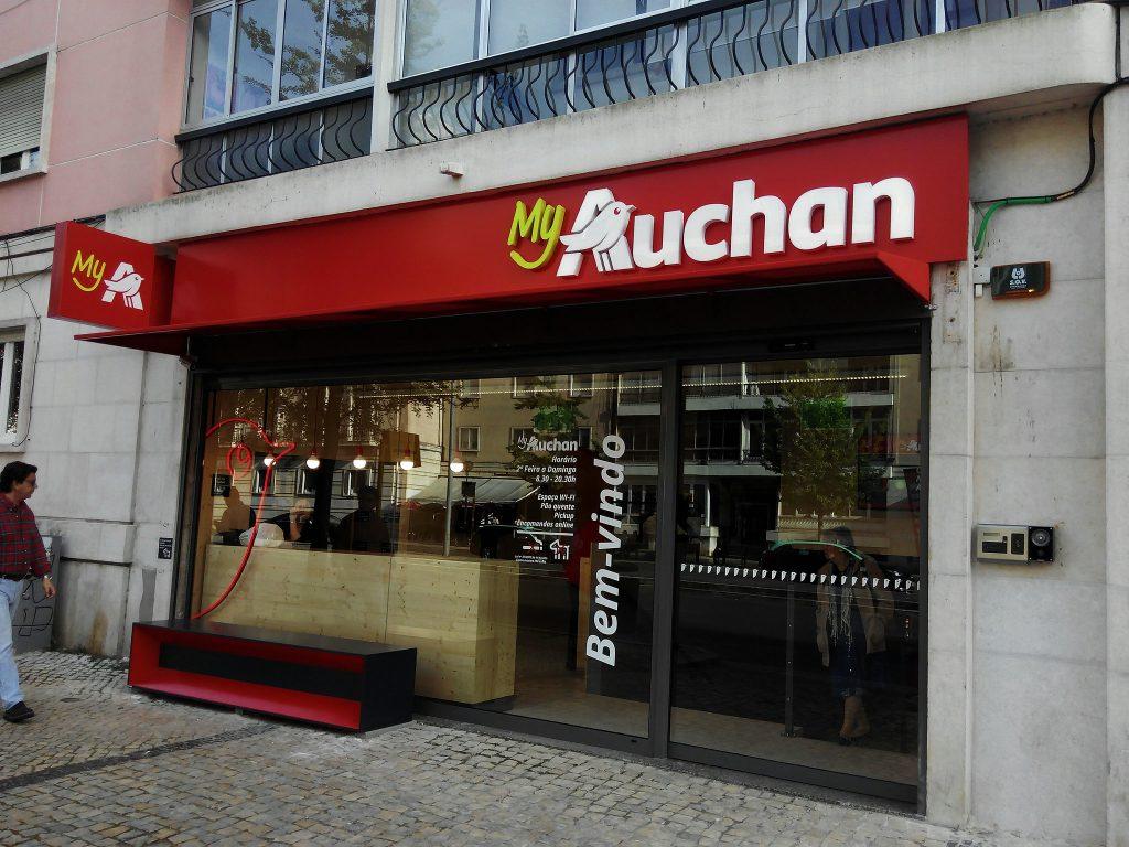 Auchan Portugal