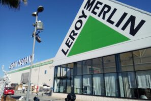 Magasin Leroy Merlin