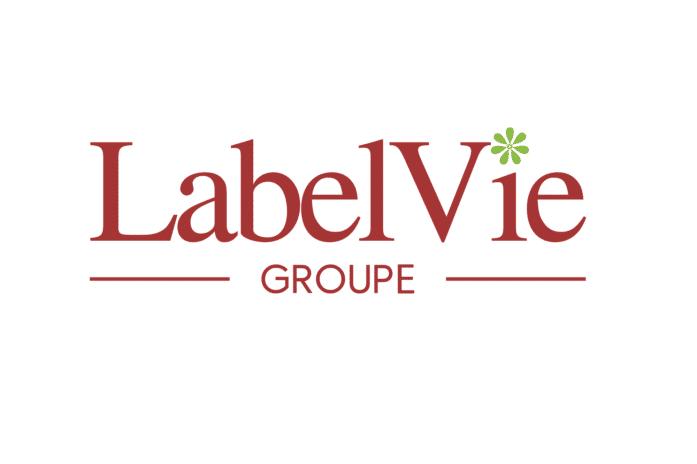 Logo Labelvie
