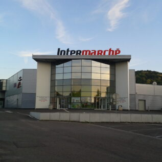 Magasin Intermarché