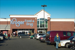Magasin Kroger