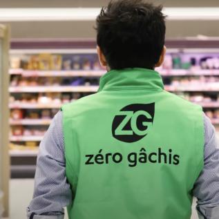 Employé Zéro-Gâchis